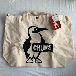 チャムス(CHUMS)のCHUMS トートバッグ  キャンパストートバッグ (トートバッグ)
