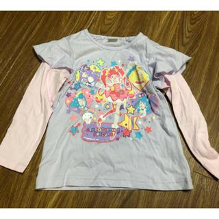スター☆トゥインクルプリキュアのロンT(Tシャツ/カットソー)