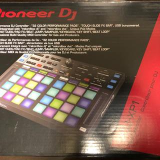 パイオニア(Pioneer)のPioneer DDJ-SP1(DJコントローラー)