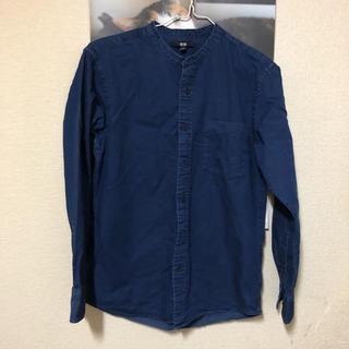 ユニクロ(UNIQLO)のユニクロデニムシャツ(シャツ)