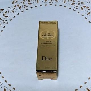 ディオール(Dior)のディオール プレステージ  ホワイト  コレクション  ラ  クレーム(フェイスクリーム)