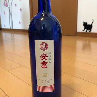 菊之露 琉球泡盛 安室 青瓶(焼酎)