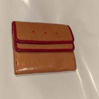 バーニーズニューヨーク(BARNEYS NEW YORK)のバーニーズニューヨーク ミニ財布(財布)