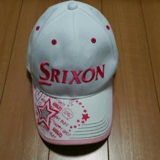 Srixon - スリクソン レディースキャップ