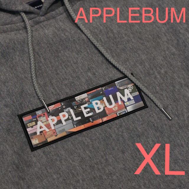 APPLEBUM(アップルバム)のmasamasa様専用 APPLEBUM パーカー二点 メンズのトップス(パーカー)の商品写真