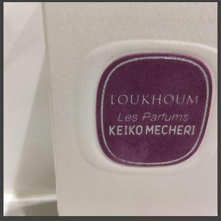 バーニーズニューヨーク(BARNEYS NEW YORK)の【新品箱入り】ケイコメシェリ keiko mecheri ルークム 75ml (ユニセックス)