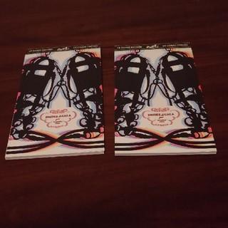 エルメス(Hermes)のエルメス スカーフカタログ  2019秋冬 2冊セット(印刷物)