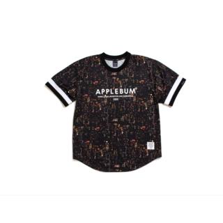 """アップルバム(APPLEBUM)のAPPLEBUM """"Babylon View"""" Crew Mesh Lサイズ(Tシャツ/カットソー(半袖/袖なし))"""