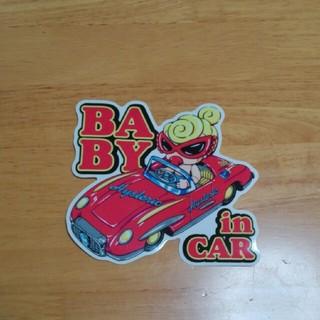 ヒステリックミニ(HYSTERIC MINI)のヒステリックミニ BABY IN CAR (その他)