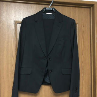 アオヤマ(青山)のブラックスーツ(スーツ)