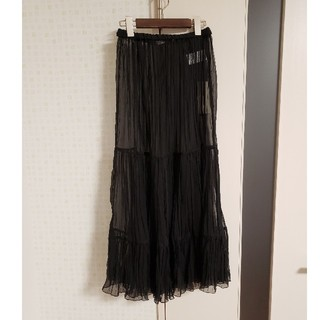 フレイアイディー(FRAY I.D)のタグ付き フレイアイディー ロングスカート(ロングスカート)