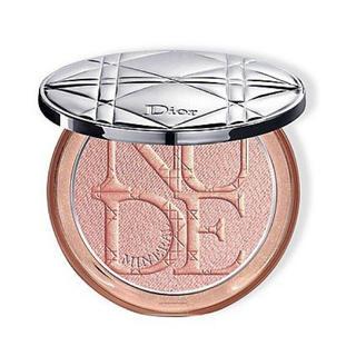 ディオール(Dior)の【国内正規品】Dior ディオールスキンミネラルヌードルミナイザーパウダー#02(フェイスパウダー)