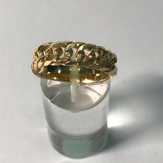 k18喜平リング(リング(指輪))