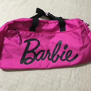 Barbie - Barbieボストンバック♡