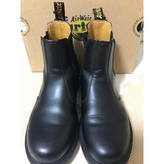 ドクターマーチン(Dr.Martens)のドクターマーチン サイドゴアブーツ UK5(ブーツ)