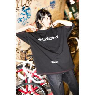 スピンズ(SPINNS)のAiM:Øriginal × 2.5SPINNS Tシャツ(Tシャツ)