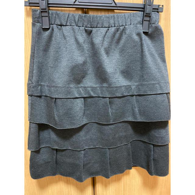 Stola.(ストラ)の11月30日までの出品 新品未使用 タグなし ストラ スカート レディースのスカート(ミニスカート)の商品写真