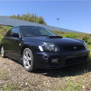 スバル - スバル インプレッサ WRX NB-R 2002年式