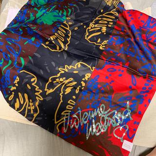 ヴィヴィアンウエストウッド(Vivienne Westwood)のビビアンウエストウッド スカーフ(バンダナ/スカーフ)