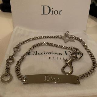 ディオール(Dior)のライス様専用。。。お値下げ❣️DIOR♡チェーンベルト(ベルト)