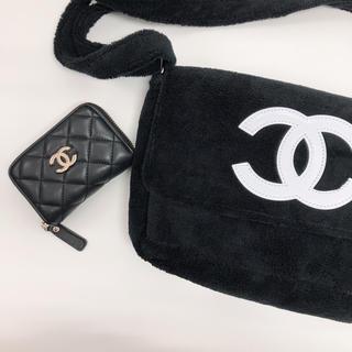 シャネル(CHANEL)のchanel 財布&バッグ セット(ショルダーバッグ)