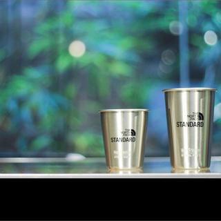 ザノースフェイス(THE NORTH FACE)のノースフェイス スタンダード パイントカップ 2個セット 完売品 即日発送(食器)