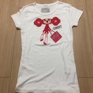 コーチ(COACH)のCOACH POPPY Tシャツ コーチ(Tシャツ(半袖/袖なし))