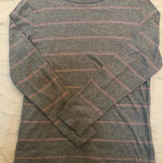 ギャップ(GAP)のギャップ GAPの合わせやすいロンT 長袖カットソー 150(Tシャツ/カットソー)