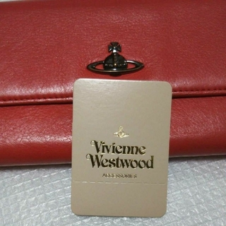 ヴィヴィアンウエストウッド(Vivienne Westwood)のビィビィアンウエストウッド 長財布【新品未使用】(財布)