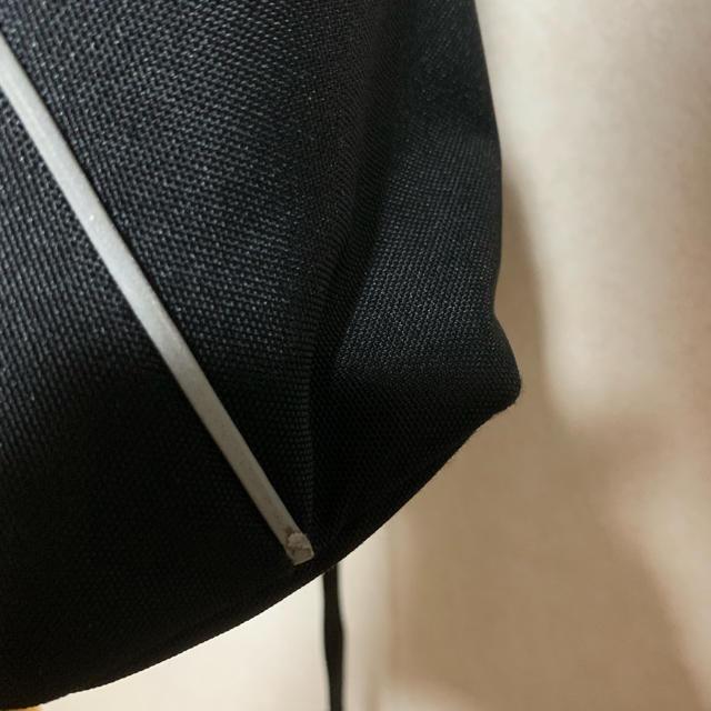 MAISON KITSUNE'(メゾンキツネ)のader error 19ss ショルダーバッグ メンズのバッグ(ショルダーバッグ)の商品写真