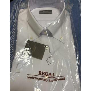 リーガル(REGAL)の(値引き中)REGAL 半袖Yシャツ(シャツ)