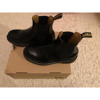 ドクターマーチン(Dr.Martens)のドクターマーチン チェルシー ブーツ サイドゴア Dr.Martens 美品(ブーツ)