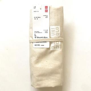ユニクロ(UNIQLO)の【オンライン、一部店舗のみ先行販売商品】UNIQLO ECOバック L(エコバッグ)