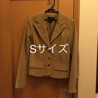 カルバンクライン(Calvin Klein)のカルバン・クライン ジーンズ コーデュロイのジャケット(テーラードジャケット)