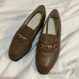 vintage ローファー(ローファー/革靴)