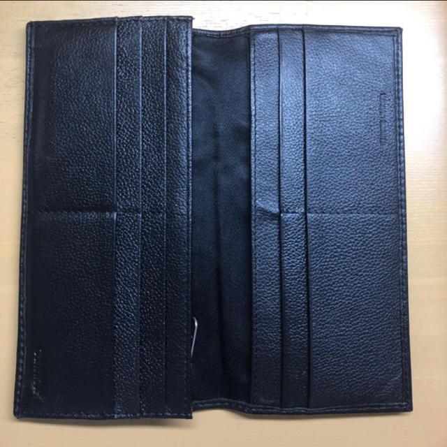 Calvin Klein(カルバンクライン)のカルバンクライン 長財布 メンズのファッション小物(長財布)の商品写真