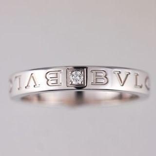 ブルガリ(BVLGARI)のBVLGARI ブルガリ・ブルガリ リング(リング(指輪))
