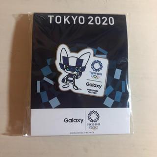 東京オリンピック ピンバッチ