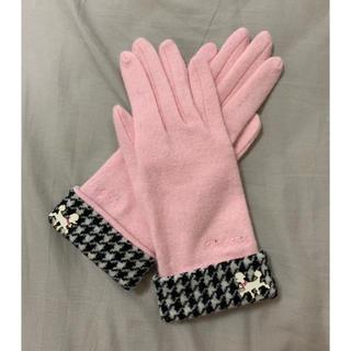 ピンキーガールズ(PinkyGirls)の『未使用』ピンキーガールズ  手袋(手袋)