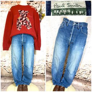 ポールスミス(Paul Smith)のPaul Smith jeans ストレートデニムパンツ(デニム/ジーンズ)