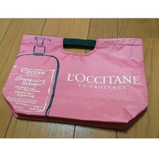 ロクシタン(L'OCCITANE)のロクシタン スパ バッグ 付録(トートバッグ)