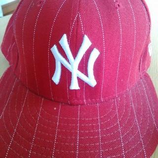 ニューエラー(NEW ERA)のニューエラ キャップ(帽子)