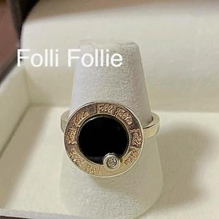 フォリフォリ(Folli Follie)のリングフオリフオリ(リング(指輪))