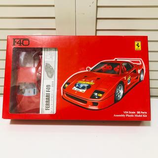フェラーリ(Ferrari)のフジミ フェラーリ F40 60周年リレー 1/24 Ferrari プラモデル(模型/プラモデル)