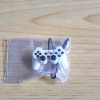 プレイステーション(PlayStation)のミニチュア ドールハウスに プレイステーション コントローラー型イヤホンジャック(その他)