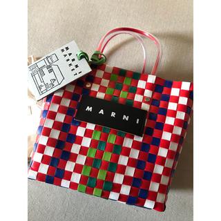 Marni - MARNI✨マルニ ピクニックバッグ
