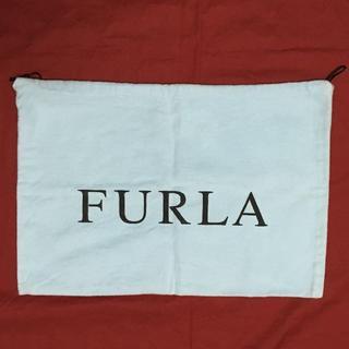 フルラ(Furla)のFURLAフルラ バッグ 収納袋(ショップ袋)