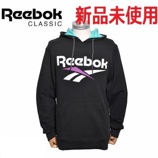 リーボック(Reebok)の★新品リーボッククラシック★CL ベクター OTH◆ブラック(パーカー)