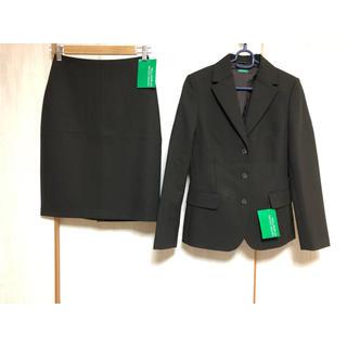 ベネトン(BENETTON)の新品✨ユナイテッド カラーズ オブ ベネトン*BENETTON  スーツ(38)(スーツ)