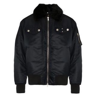 RAF SIMONS - Calvin Klein 205W39NYC ボンバージャケット 定価約40万円